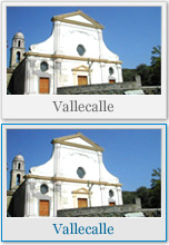 Vallecalle